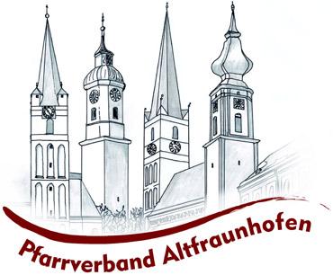Logo Pfarrverband Altfraunhofen