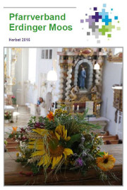Pfarrbrief Herbst 2016 Deckblatt