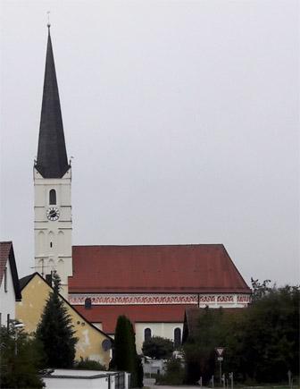 Gundihausen
