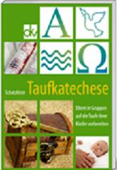 Bild Cover Buch Taufkatechese - Literaturtipp
