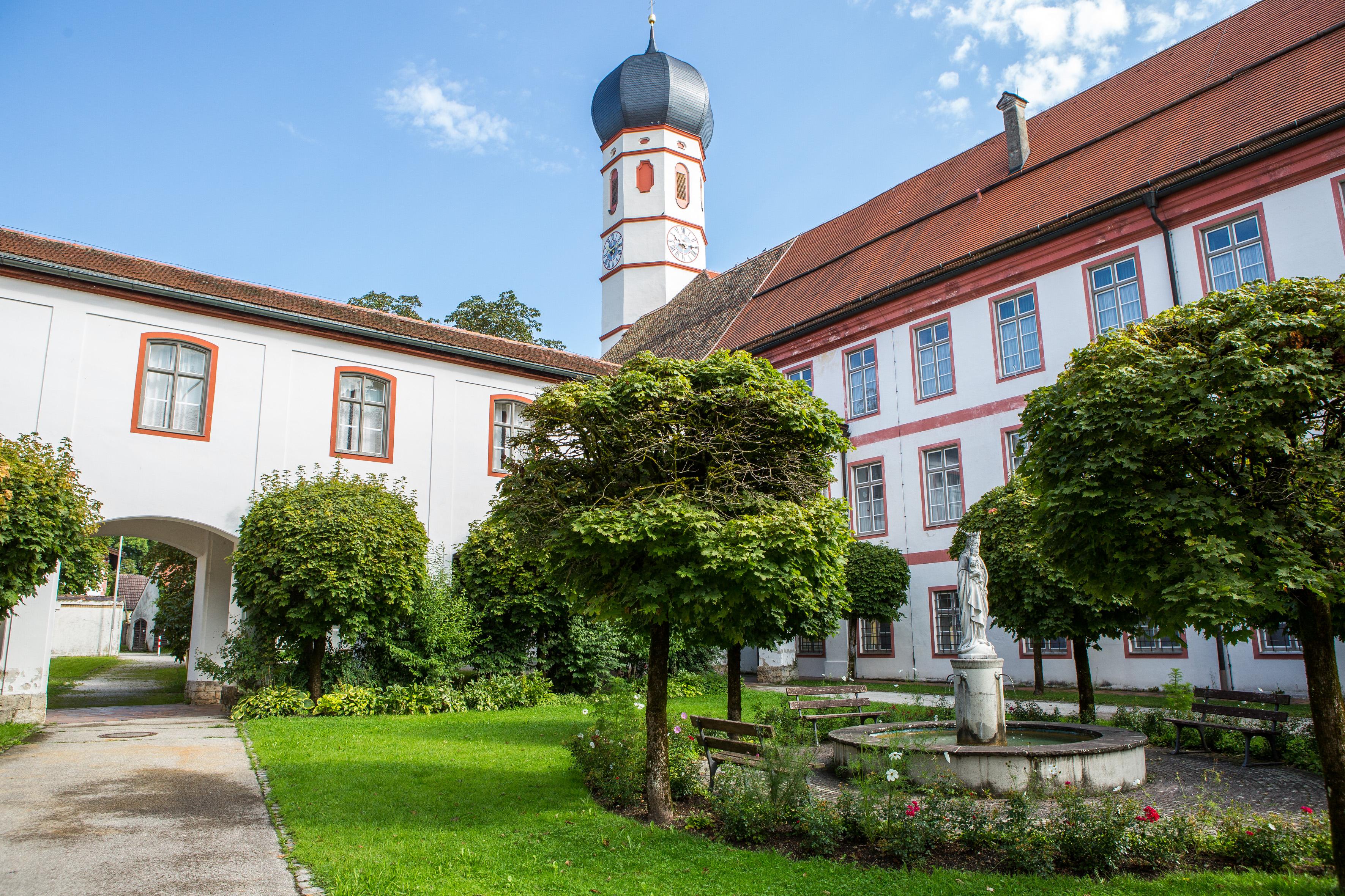 kloster beuerberg