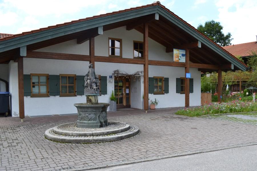 Kiga Inzell