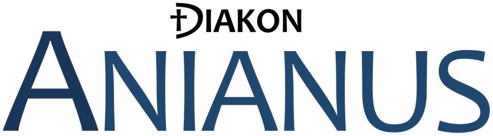 Logo der Zeitschrift DIAKON ANIANUS