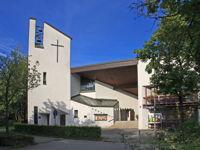 Kirche AM