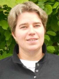 Christine Stauß