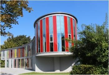 Sankt Anna Kindergarten mit Krippe