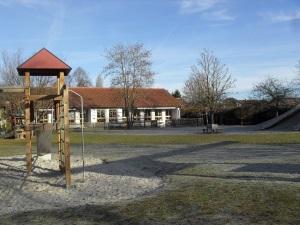Haus für Kinder St. Pankratius