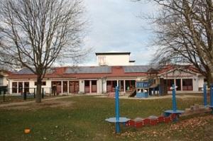 Aßling Kinderhaus St. Georg