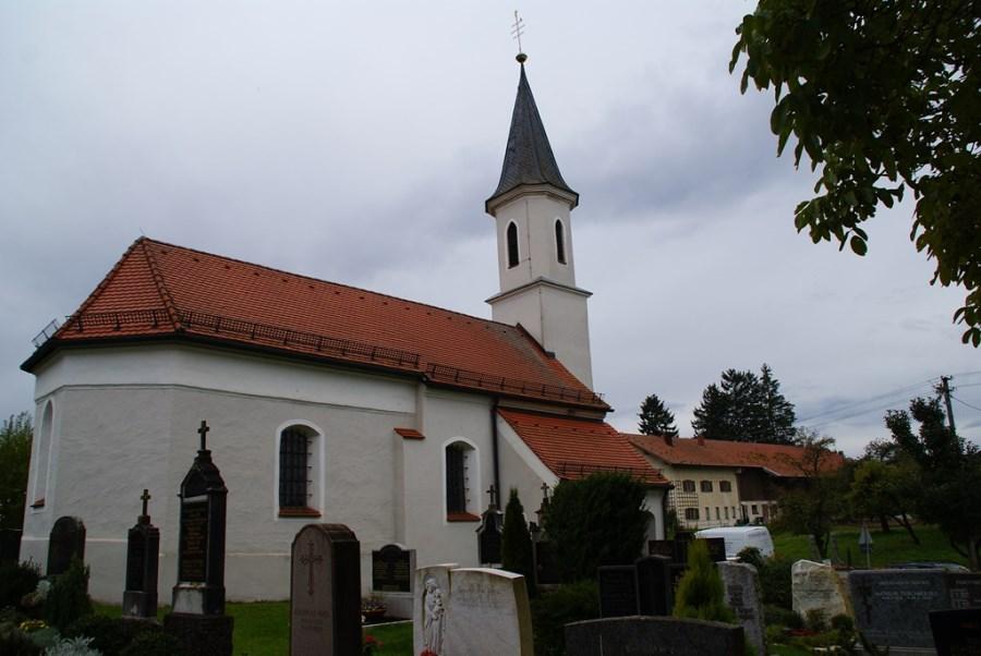 Walchstadt