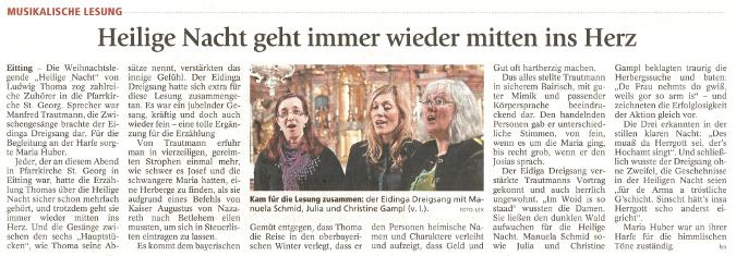 2016-12-15_Presseartikel_Heilige_Nacht_Eitting_Erdinger_Anzeiger_03