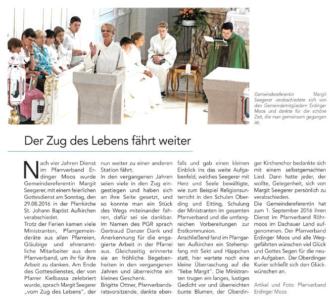 2016-08-28_Presseartikel_Verabschiedung_Seegerer_Oberdinger_Kurier_03