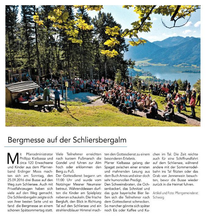 2016-09-25_Presseartikel_Berggottesdienst_Schliersbergalm_Oberdinger_Kurier_03