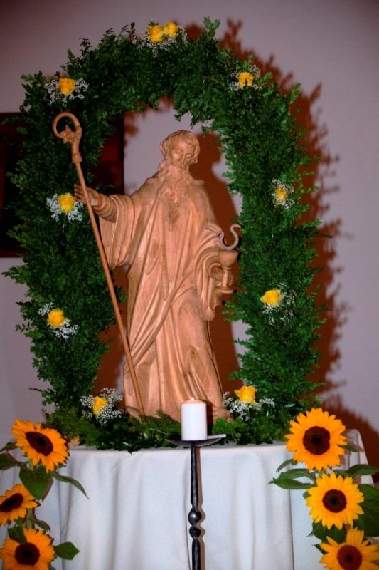 Benedikt Figur