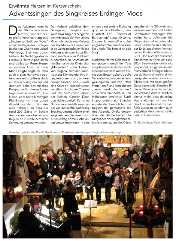2017-01-13_Pressebericht_Adventssingen_Singkreis_Erdinger_Moos_Oberdinger_Kurier_03