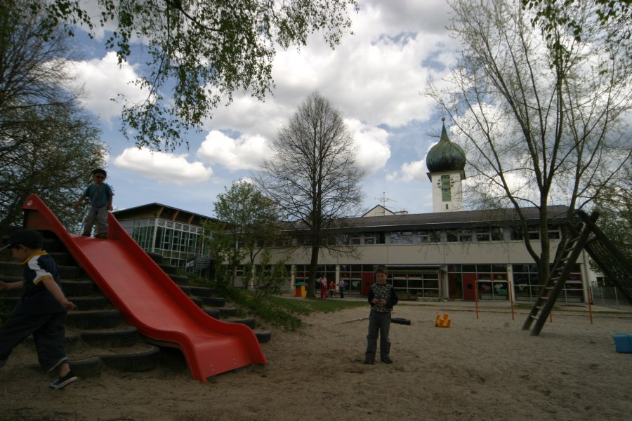 Kiga Baierbrunn