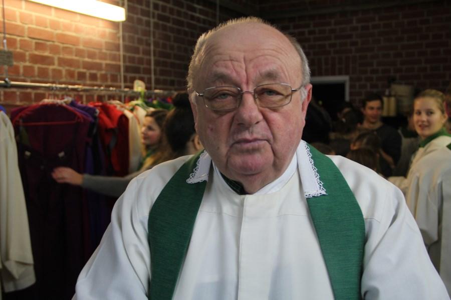 Pfarrer Laumann 2017