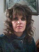 Porträt Frau Bibic