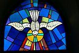 Hl.-Geist-Fenster in Niederkappel