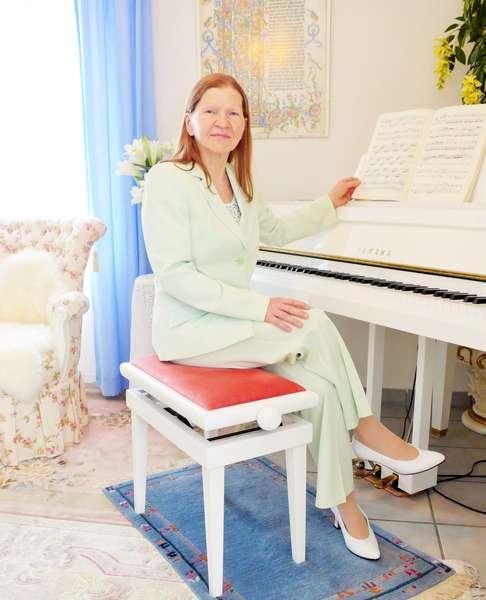 Irmgard Reichl