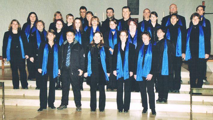 Rhythmuschor Heilig Kreuz Dachau