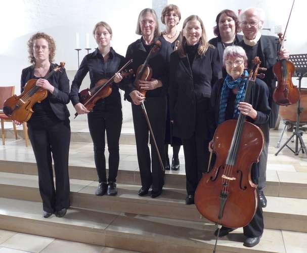 Instrumentalkreis Heilig Kreuz Dachau