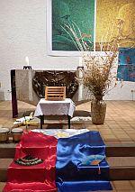 Weltgebetstag in St. Albertus Magnus