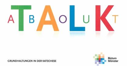 Materialien - Beschreibung Kartenset Bistum Münster