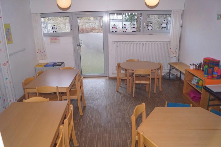 Foto Kindercafe