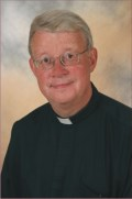 Pfarrer Roland Haimerl
