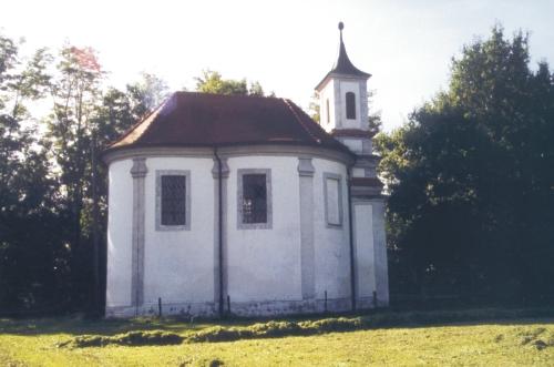 Eichkapelle