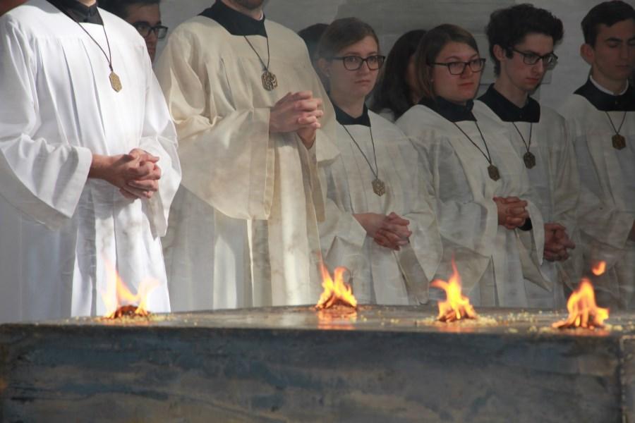 Altarweihe