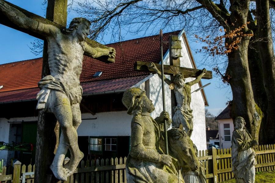 Kalvarienberg_Wenigmünchen
