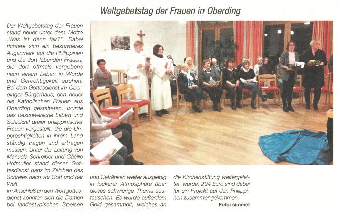 2017-04-01_Pressebericht_Weltgebetstag_kfd_Oberding_Hallo_Erding_03