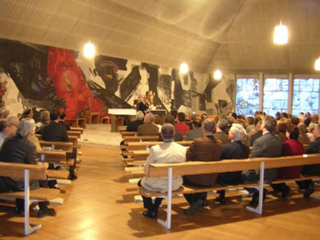 Martinskapelle