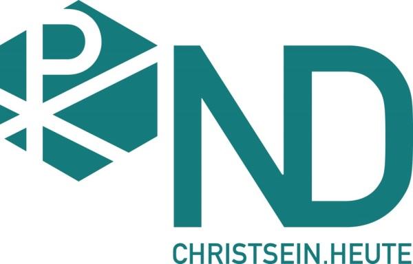 ND Logo mit Claim CMYK