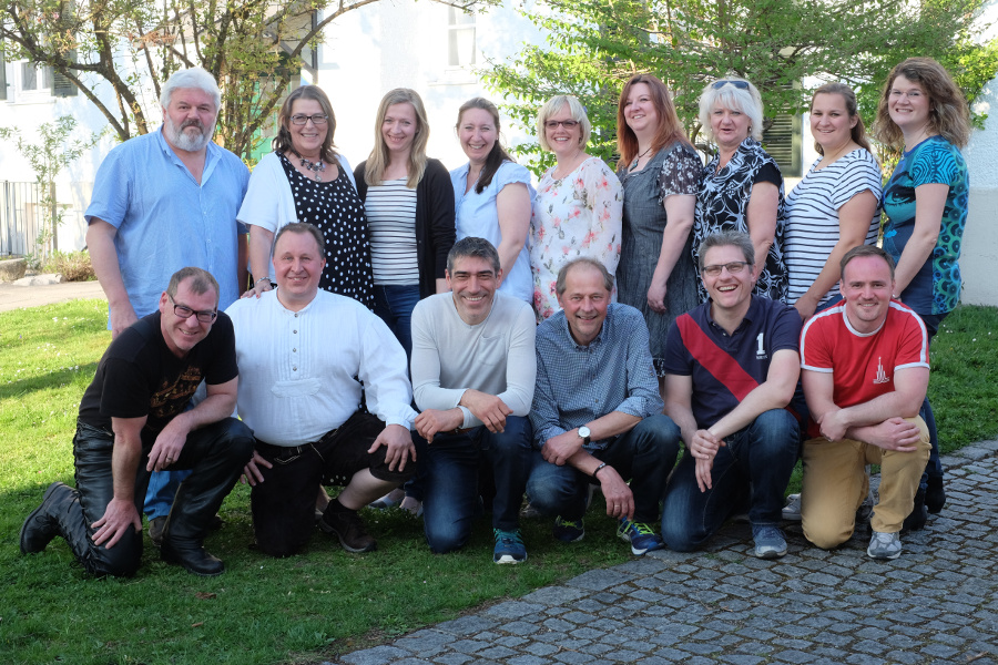 Theatergruppe Eichenau