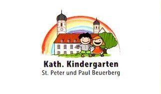 Neues Logo Kindergarten Beuerberg