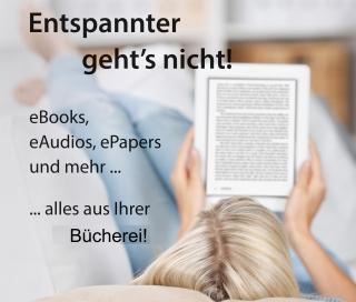 Bücherei Onleihe