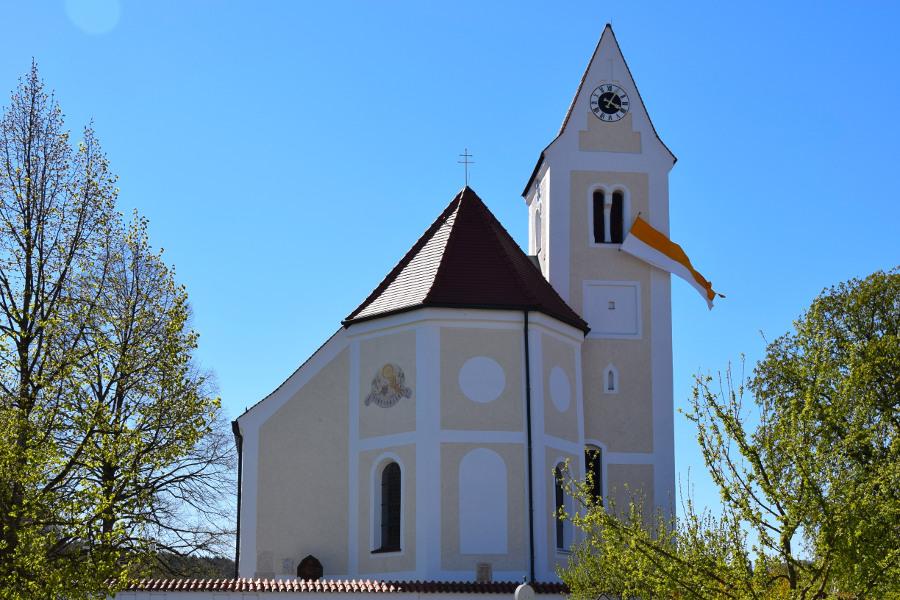 KircheMoosach