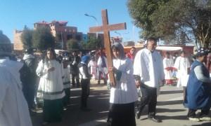 Karfreitag Prozession