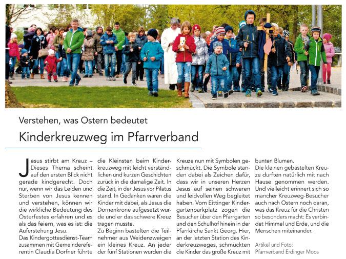 2017-05-05_Pressebericht_Kinderkreuzweg_Eitting_Oberdinger_Kurier_03