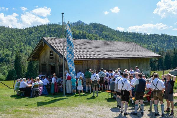 Maiandacht Jochbergkapelle-4