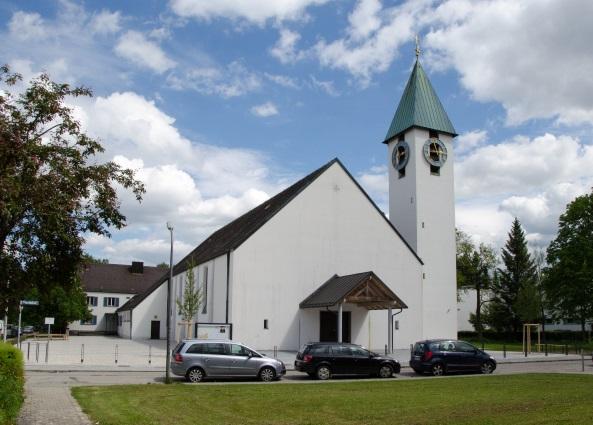 Kirche St. Leonhard -1
