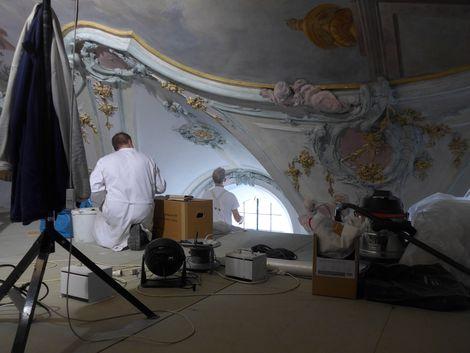 Kirchenmaler