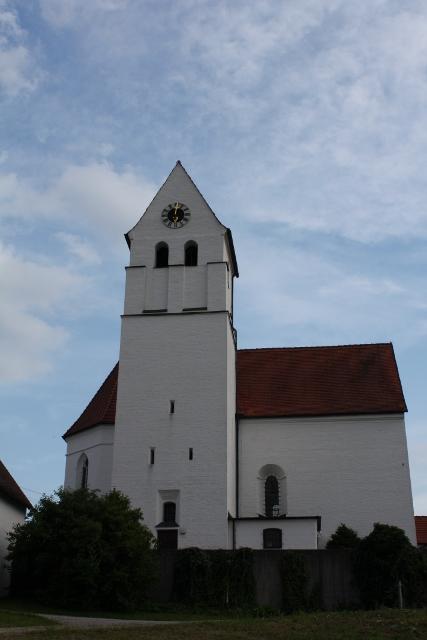 Kirche St. Michael Zweikirchen