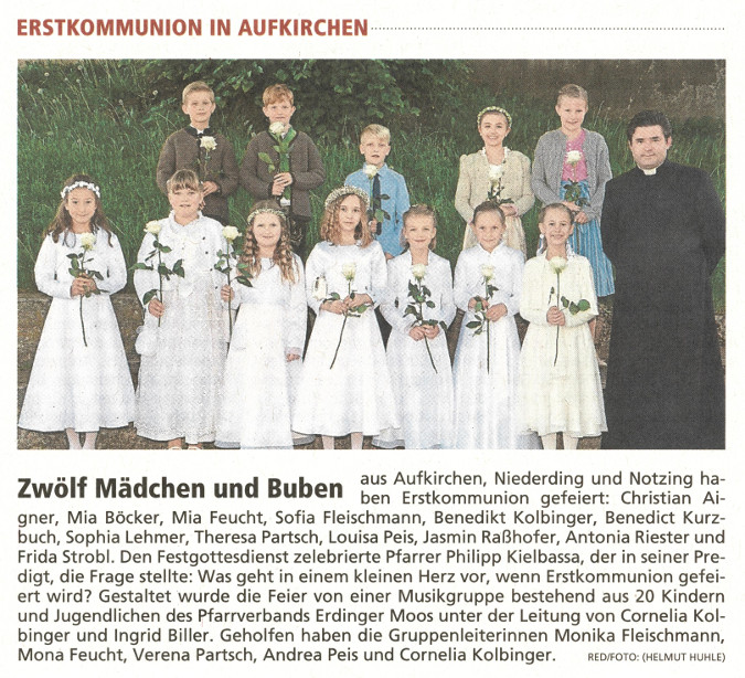 2017-06-09_Pressebericht_Erstkommunion_Aufkirchen_Niederding_Notzing_Erdinger_Anzeiger_02