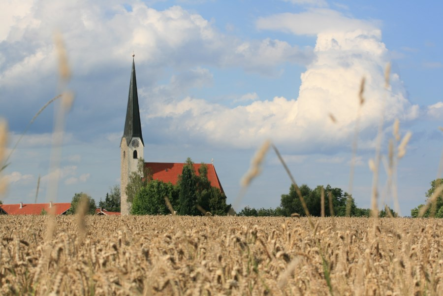 Kirchheim-Kirche