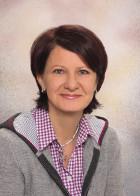 Passfoto Marianne Kleißl