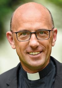 Markus Moderegger