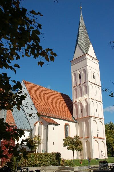 St. Theobald 1